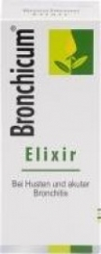 BRONCHICUM Elixir (100 ml)