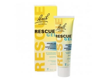 Bach Original Rescue Gel 30g
